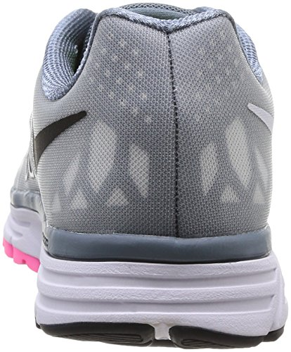 Nike Blk Donna Graphite Blue Sportive Wmns pnk Vomero Scarpe Pw Zoom white 9 YWrzxYq