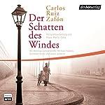 Der Schatten des Windes   Carlos Ruiz Zafón
