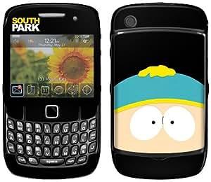 MusicSkins, MS-SPRK40044, South Park - Cartman, BlackBerry Curve (8520/8530), Skin