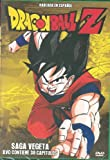 Dragon Ball Z - Saga Vegeta en Espanol [NTSC / Region 1 - Latin American Import]