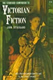 The Stanford Companion to Victorian Fiction, John Sutherland, 0804718423