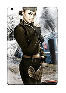Best Premium Jamie Chung As Amber Back Cover Snap On Case For Ipad Mini 2 8403201J51540240