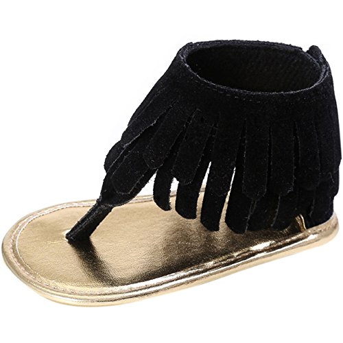 Fire Frog Sandals Fringed Moccasins