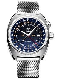 Glycine airman sst GL0073 Mens automatic-self-wind watch