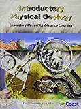 img - for Introductory Physical Geology Laboratory Manual for Distance Learning by COAST LEARNING SYSTEMS (2012-06-18) book / textbook / text book