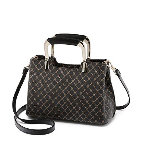 sac à C à épaule main mode Couleur main à bandoulière impression sacs Lady sac B Lingge wU6zIq