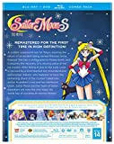 Sailor Moon S Movie Combo Pack (DVD/BD) [Blu-ray]