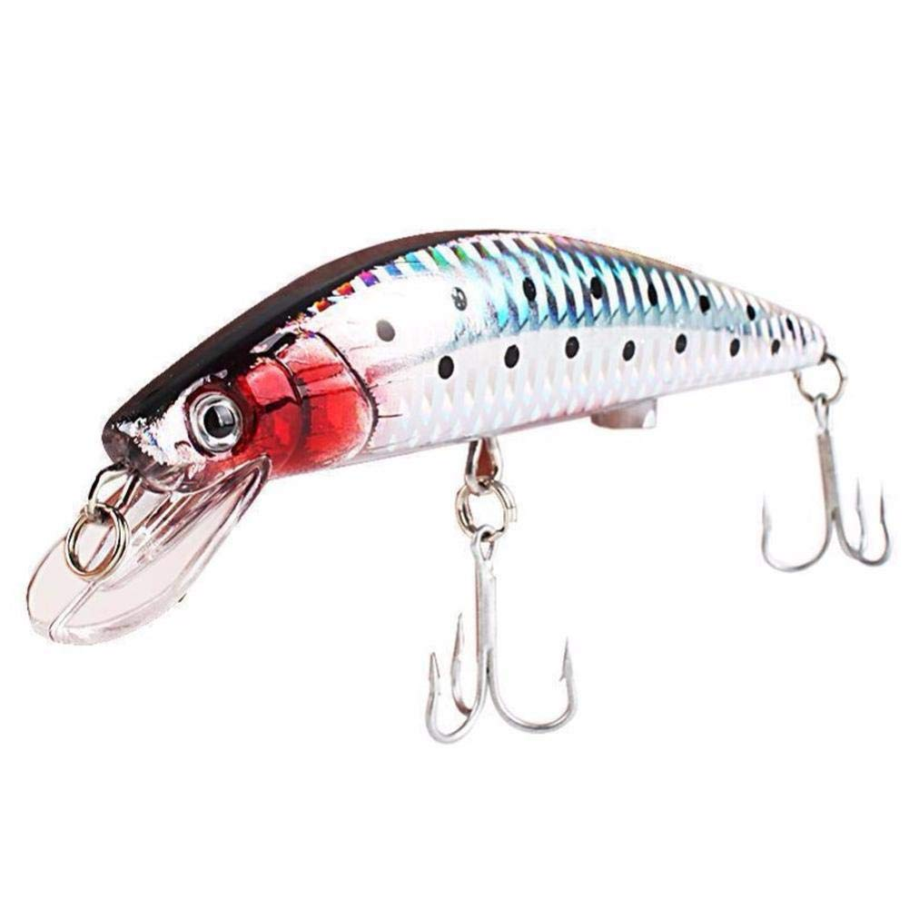 Useful Rechargeable Twitching Fishing Lures Bait Usb Recharging Cords Soft