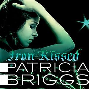 Iron Kissed Audiobook