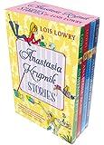 Anastasia Krupnik Stories (boxed set) (An Anastasia Krupnik story)