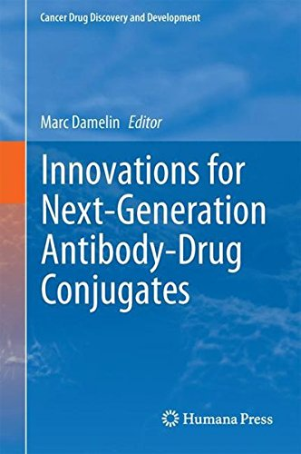Innovations For Next Generation Antibody Drug Conjugates  Cancer Drug Discovery And Development