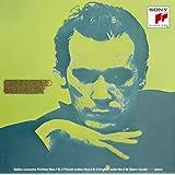 バッハ:イタリア協奏曲/フランス組曲/イギリス組曲 他