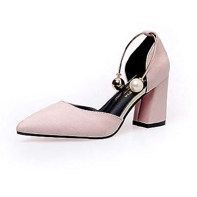 4266f2842322c Amazon.com: Memela Clearance sale Women Pointed Toe Sandals Dress ...