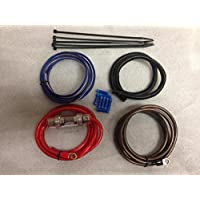 Harley Davidson amplifier wiring kit for PBR300x2 PBR300x4 Hogtunes J&M and others