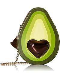 Bravo-Cado Avocado Shoulder Bag