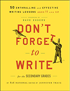 creative writing exercises for middle school students By phil nast, retired middle school teacher and freelance writer  lesson plan for  elementary school children students in grades 2-6 learn what they can do.