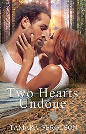 Two Hearts Undone (Two Hearts Wounded Warrior Romance #3)