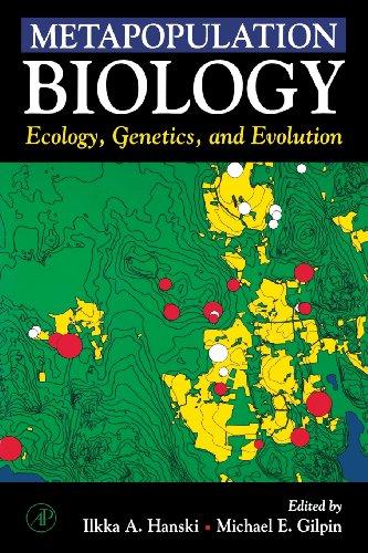 Metapopulation Biology: Ecology, Genetics, and Evolution