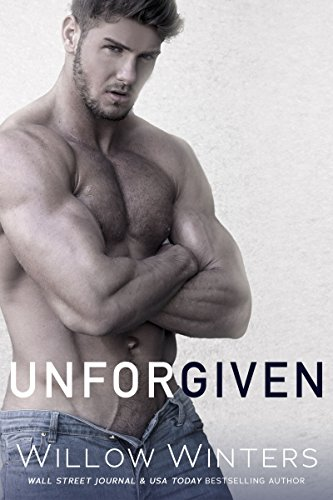 Unforgiven (Sins and Secrets Series of Duets Book 2)