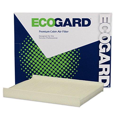ECOGARD XC10489 Premium Cabin Air Filter Fits Kia Sorento (Sorento Air Kia)