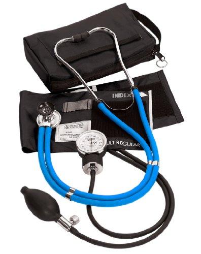 Prestige Medical A2 Aneroid Blood Pressure Unit Black with N