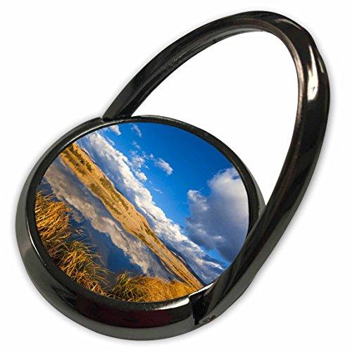 3dRose Danita Delimont - Lakes - Swan Lake, Gallatin Range, Yellowstone NP, Wyoming - US51 CHA0105 - Chuck Haney - Phone Ring (phr_97273_1)