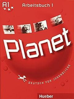 planet arbeitsbuch 3 ответы