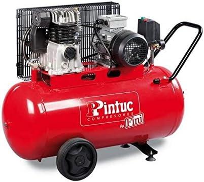 Pintuc; MK 103-50-3M 50ltr 3CV; Compresor de aire portátil ...