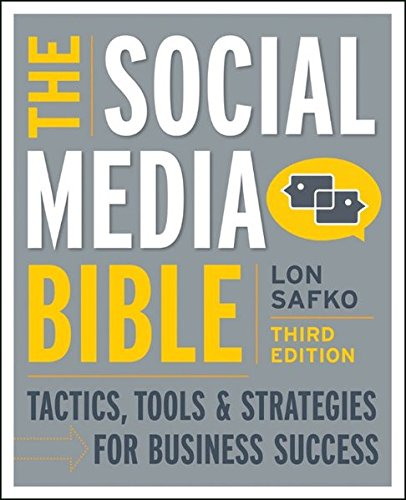 The-Social-Media-Bible-Tactics-Tools-and-Strategies-for-Business-Success
