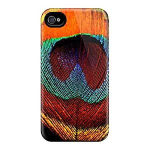 For MHZFTRN4647TvjOJ Plume Protective Case Cover Skin/iphone 4/4s Case Cover