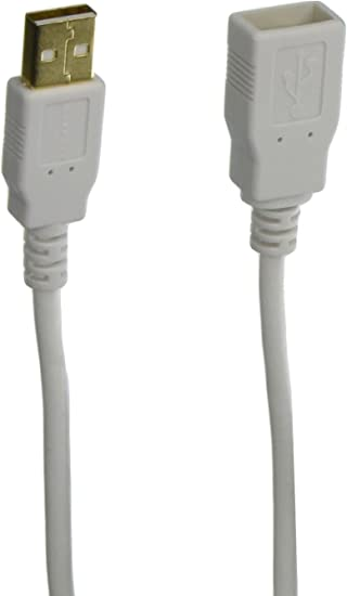 Monoprice Usb 2 0 A Male To A Female Extension 28 Computers Accessories