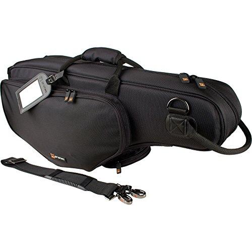 Deluxe Alto Saxophone Padded Gig Bag