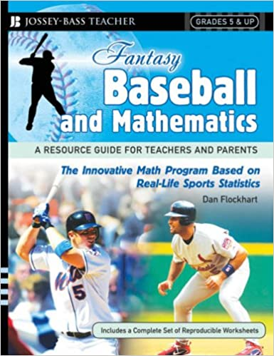 A Kids Game: (A Baseball Fantasy)