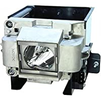Electrified VLT-XD3200LP Replacement Lamp with Housing for Mitsubishi Projectors