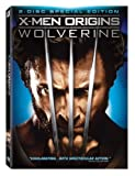 X-Men Origins: Wolverine (Two-Disc Special Edition)