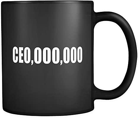 CEO Mug CEO Gift Coffee Mug Gift Mug Entrepreneur Mug Entrepreneur Gift