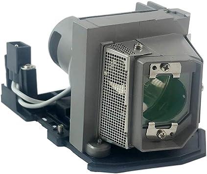 Optoma EX539 - Carcasa para proyector con Bombilla Osram P-VIP ...