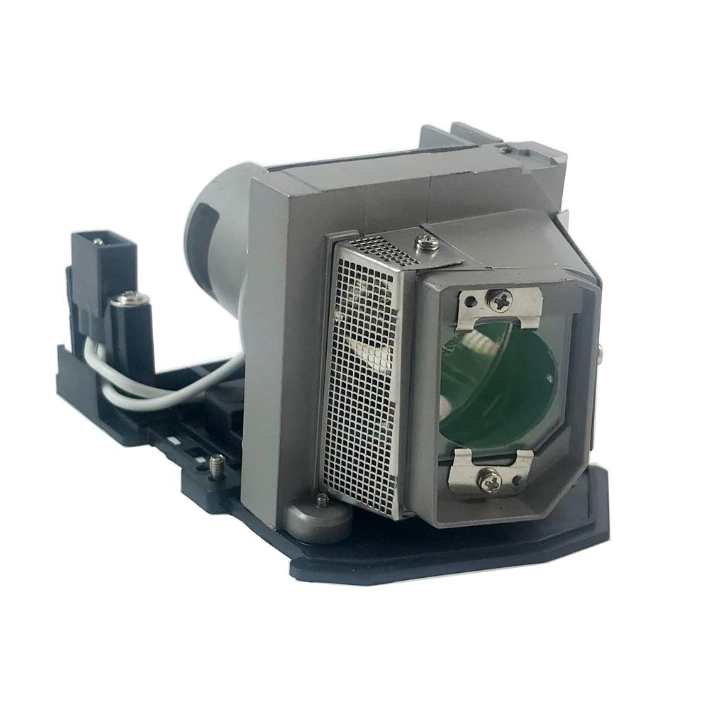 Optoma PRO160S Projector Housing with Genuine Original Osram P-VIP Bulb by Optoma