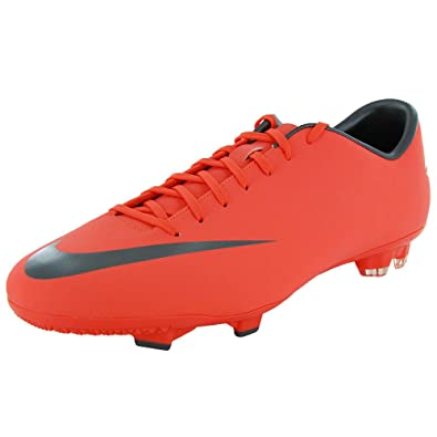 Amazon.com | Nike Mercurial Victory III Firm Ground Soccer Boots | Soccer