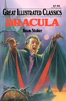 Dracula Great Illustrated Classics Stoker ebook