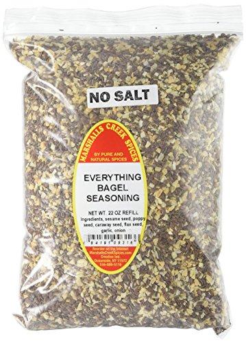 Sesame Seed Bagels - 6