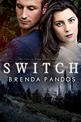 Switch: Book 2 (Lost in Time)