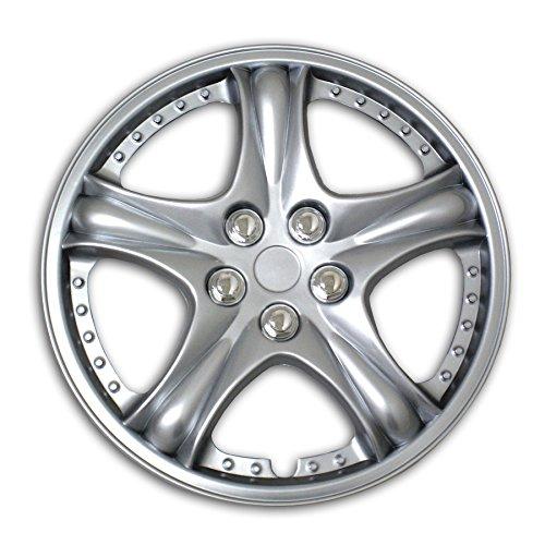 toyota corolla hubcaps 2001 - 7