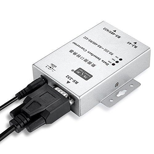 Rs422 Data Transceiver - 3