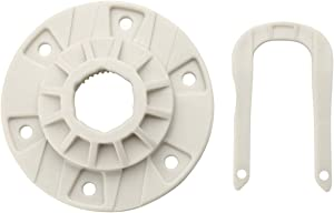 Drive Hub Kit for Washing Machine - Washer Basket Drive Hub Fit for Maytag Whirlpool Kenmore Amana Washing Machine, Replaces W10528947