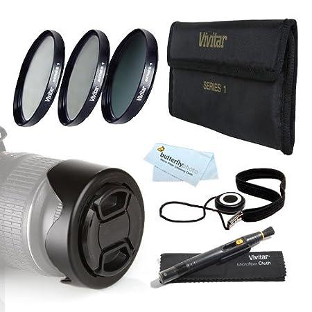 Review 77MM Pro Lens Kit