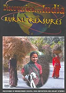 Discoveries India: Rural Treasures