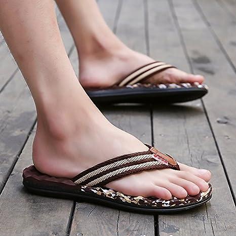 xing lin sandali uomo estate infradito ciabatta uomo piedini