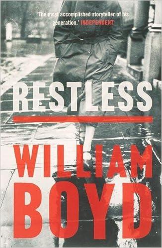Book Restless