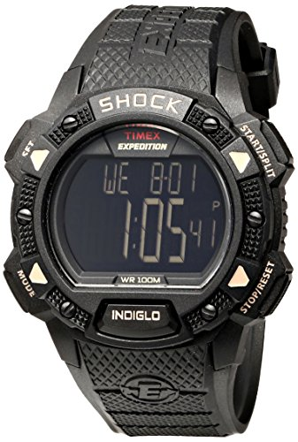 Timex T49896 Expedition Digital Shock